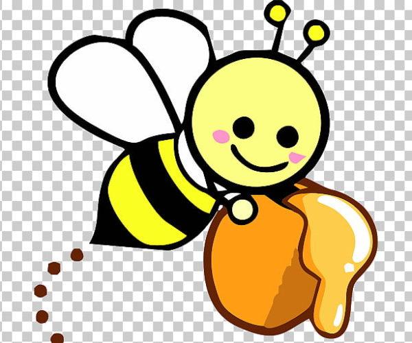 La abeja y la Paloma