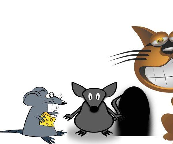 FAbula El Congreso de los Ratones