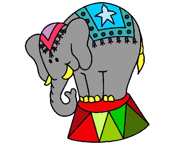 Fabula El Elefante Soñador