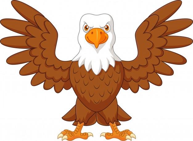 fabula el águila y el conejo