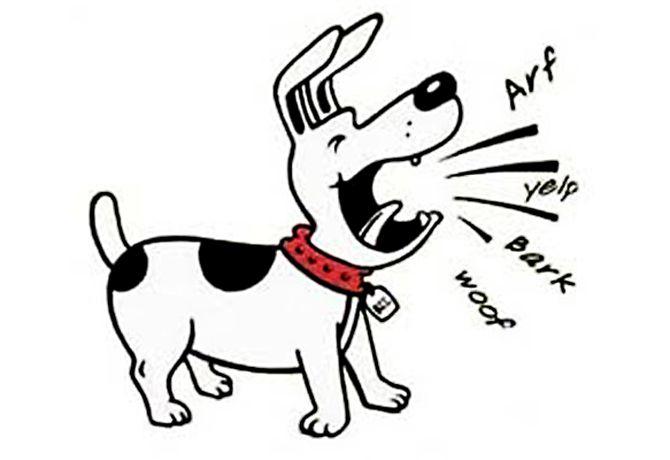 fabula el perro en el pajar