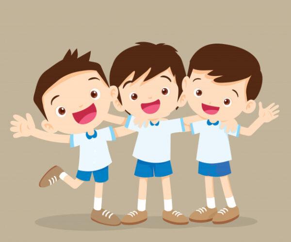 Fábula de los tres hermanos