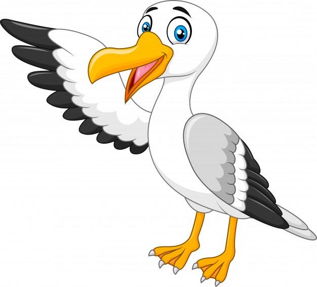 Fabula el pájaro que murió de bondad