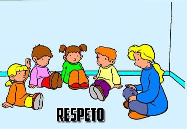 fábulas sobre el respeto
